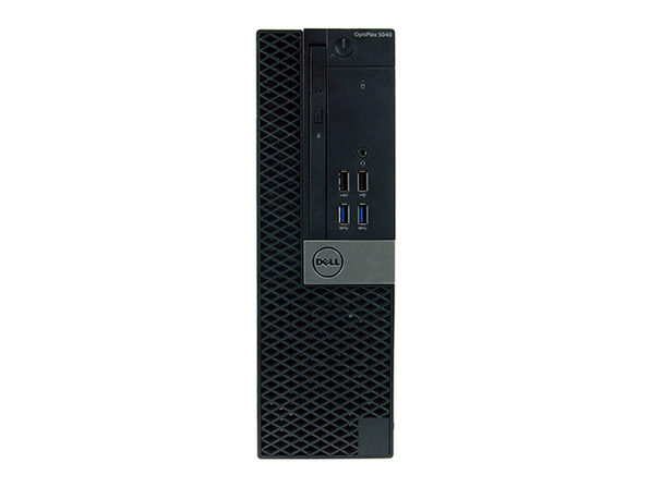 Dell 5040-SFF Core i7-6700 3.4GHz/16384/512/SSD-2.5 - Product Image