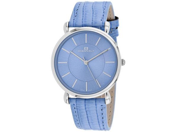 Oceanaut Women's Alma Blue Dial Watch - OC2212