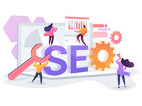 SEO Training 2021: Beginner To Advanced SEO | Google SEO #1 - Product Image