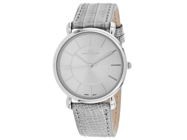 Oceanaut Women's Alma Grey Dial Watch - OC2210