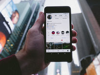 Instagram Marketing for Newbies & Small Accounts - Product Image