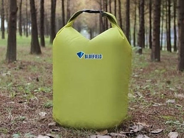 Waterproof Dry Bags (3 sizes) - Small 20L, Green - Product Image