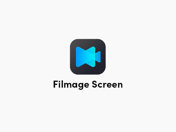 Filmage Screen: Screen & Video Editor for Mac (Lifetime License)