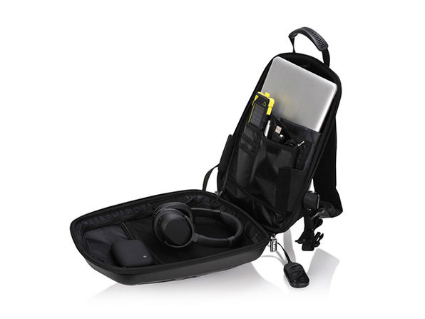 Shell Bluetooth Speaker Backpack Pcworld Shop
