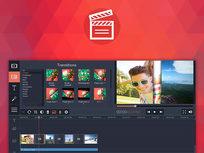 Movavi Video Editor for Mac - Product Image