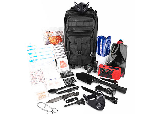 Survival Bag Plus