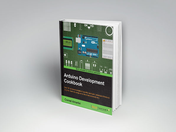 Arduino Enthusiast E-Book Bundle | StackSocial
