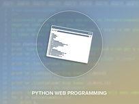 Python Web Programming - Product Image