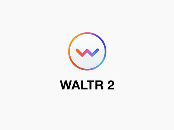 WALTR 2: Windows License