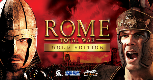 Rome: Total War - Gold Edition - Product Image