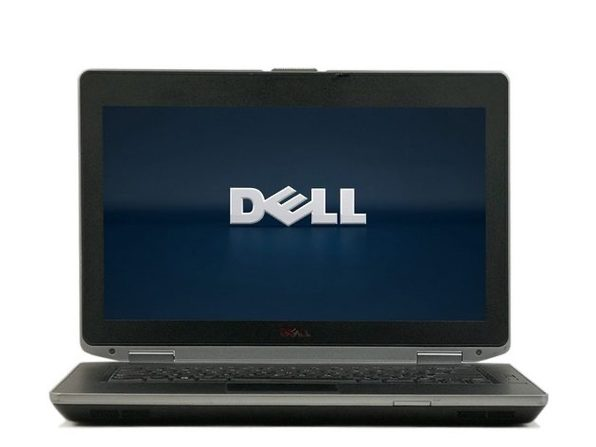 "Dell E6430 14"" Laptop, 2.6GHz Intel i5 Dual Core Gen 3, 4GB RAM, 128GB SSD, Windows 10 Home 64 Bit (Renewed)"