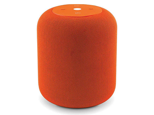 Coby® Veranda Wireless Speaker (Orange)