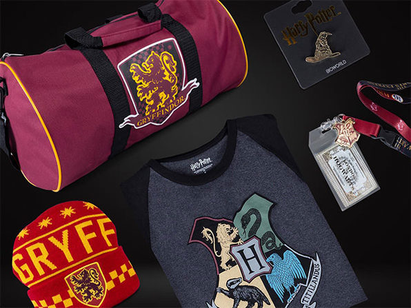 J.K. Rowling's Wizarding World Crate: 6-Month Subscription