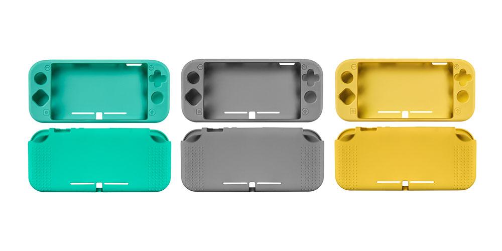 Silicone Case for Nintendo Switch Lite