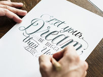 Calligraphy Diploma Course - Product Image