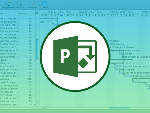 The Ultimate Microsoft Project 2013 Training