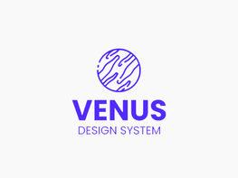 Venus Design System: Lifetime Subscription