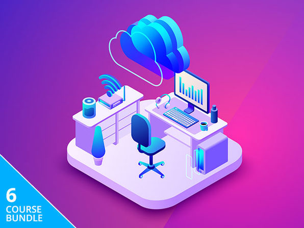 Pay What You Want: Cisco Networking & Cloud Computing Certification Bundle (mini)