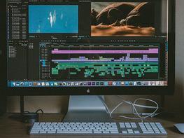The Comprehensive Video Editing in DaVinci Resolve 16 Bundle