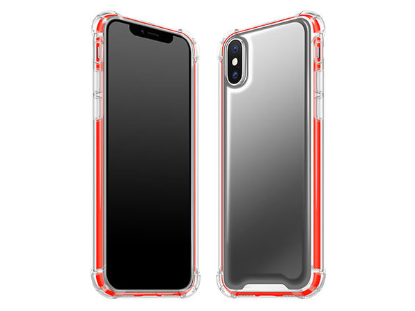 Glow Gel Case for iPhone (2-Pack)
