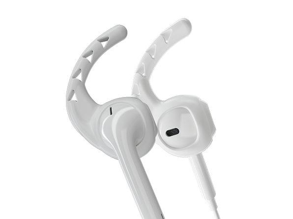 Earhoox 2.0 (AirPods Pro/Black, 2-Pack)