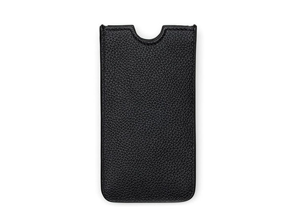 Leather Case for MP02 Mobile Device