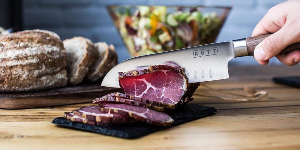Takara Santoku Knife Set, on sale for $18.69 when you use coupon code DEC15 at checkout