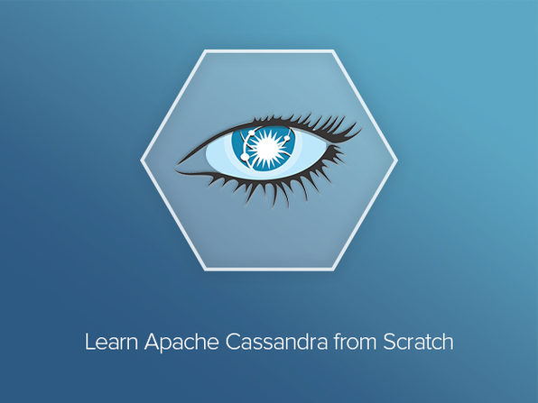 Learn Apache Cassandra from Scratch - Product Image