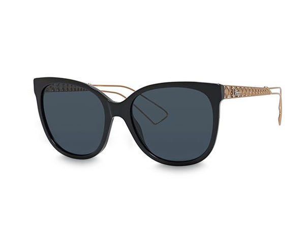 Dior Diorama Cat Eye Sunglasses