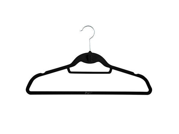 Joyus Exclusive Slim Line Hangers: 25 Pack