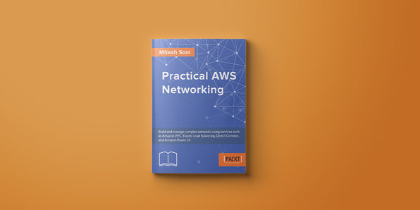 Practical AWS Networking - Product Image