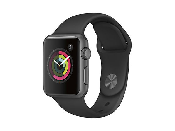 Apple Watch Series 1 Sport 38mm (Certified Refurbished)