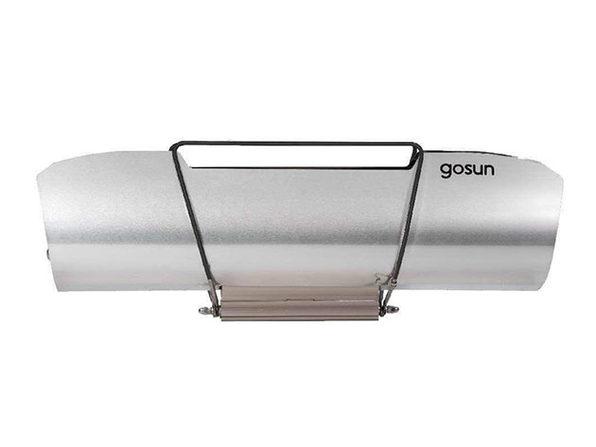 GoSun Sport® Portable Fastest Solar Oven