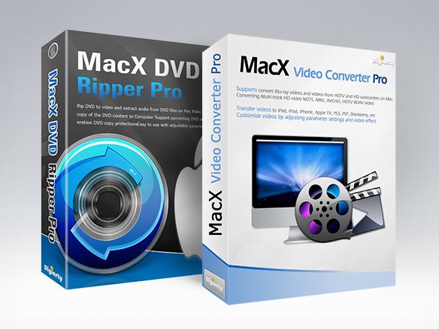 macx hd video converter pro serial