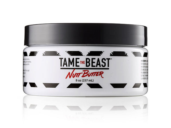 Tame the Beast Nutt Butter