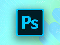 47 Photoshop Projects for Aspiring Graphic Designers - Product Image