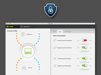 Mac Internet Security X9: 1-Yr Subscription - Product Image