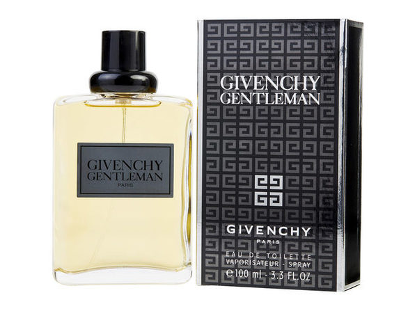 GENTLEMAN by Givenchy EDT SPRAY 3.3 OZ 100% Authentic
