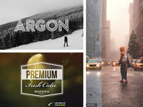 Font, Insignia, Actions & Logo Collection - Product Image