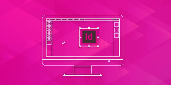 Getting Started with InDesign CC - Product Image