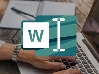 Advanced Microsoft Word 2019 Training - Product Image