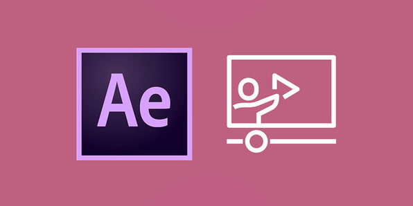 Adobe After Effects Course - Product Image