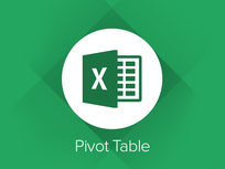 PivotTable Course - Product Image
