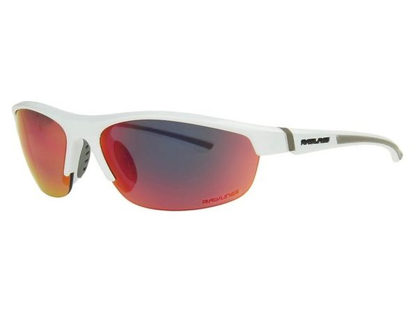 Rawlings 10247759.ACA Kid's Sunglasses, White - White