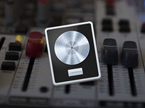 Music Production in Logic Pro X: Audio Mixing for Podcasts - Product Image