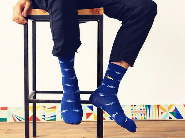 NextSock: 3-Month Subscription