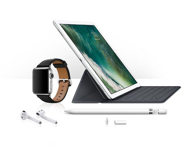 Apple accessories deals