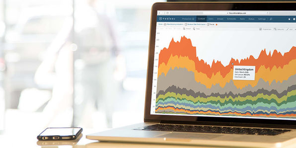 Learn Tableau Desktop 9 from Scratch for Data Science - Product Image