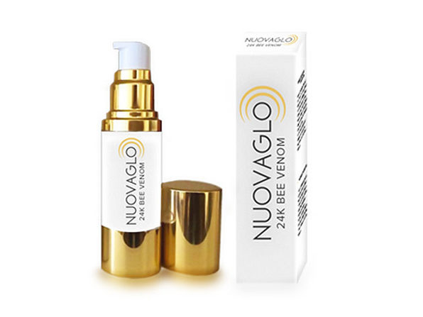 Bee Venom 24K Gold Face Serum
