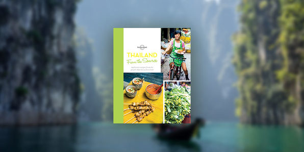 From The Source - Thailand (Cookbook) - Product Image